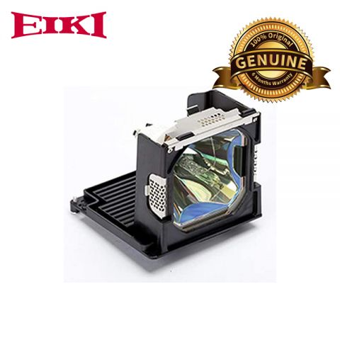 Eiki 610-314-9127 / POA-LMP81 Original Replacement Projector Lamp / Bulb | Eiki Projector Lamp Malaysia