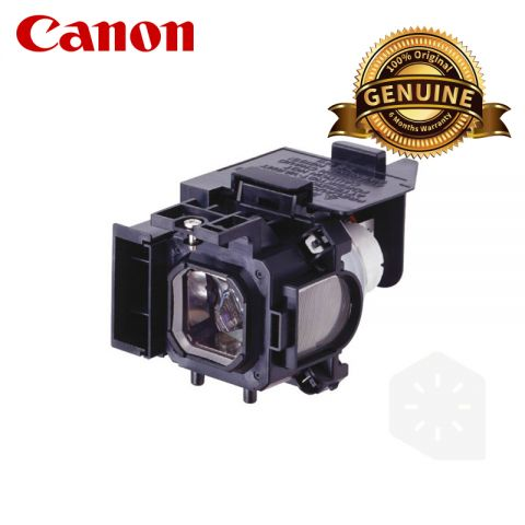 Canon LV-LP26 / VT85LP Original Replacement Projector Lamp / Bulb | Canon Projector Lamp Malaysia