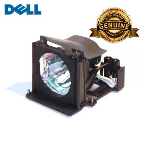 Dell 310-4747 / 725-10037 Original Replacement Projector Lamp / Bulb | Dell Projector Lamp Malaysia