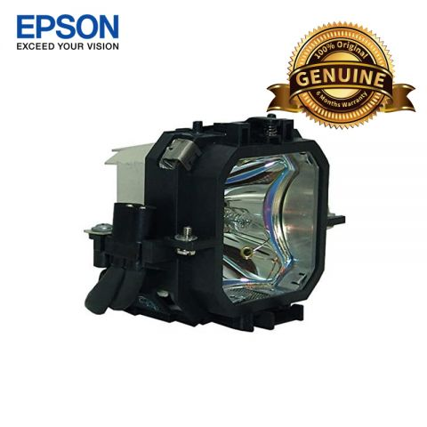 Epson ELPLP18 / V13H010L18 Original Replacement Projector Lamp / Bulb | Epson Projector Lamp Malaysia