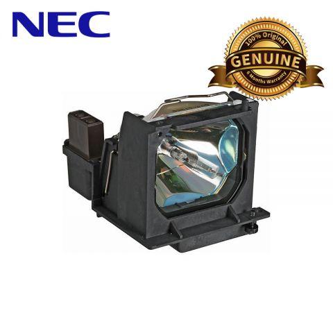 NEC MT50LP Original Replacement Projector Lamp / Bulb | NEC Projector Lamp Malaysia