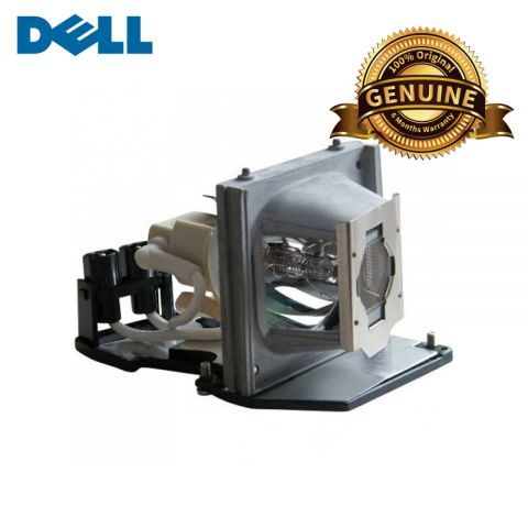 Dell 310-7578 / 725-10089 Original Replacement Projector Lamp / Bulb | Dell Projector Lamp Malaysia