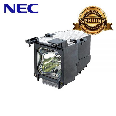 NEC MT60LP Original Replacement Projector Lamp / Bulb | NEC Projector Lamp Malaysia