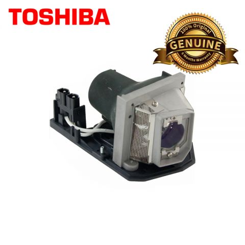 Toshiba TLPLV10 Original Replacement Projector Lamp / Bulb | Toshiba Projector Lamp Malaysia