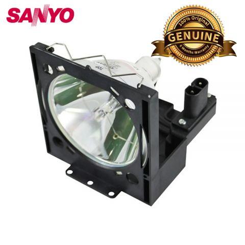 Sanyo POA-LMP14 / 610-265-8828 Original Replacement Projector Lamp / Bulb   Sanyo Projector Lamp Malaysia