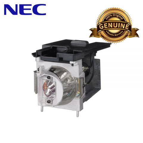 NEC NP24LP Original Replacement Projector Lamp / Bulb | NEC Projector Lamp Malaysia