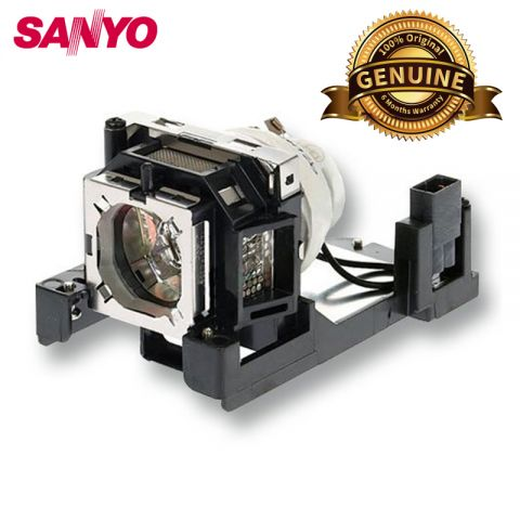 Sanyo POA-LMP141//610-349-0847 Original Replacement Projector Lamp / Bulb   Sanyo Projector Lamp Malaysia