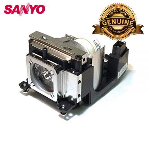 Sanyo  POA-LMP142 / 610-349-7518 Original Replacement Projector Lamp / Bulb   Sanyo Projector Lamp Malaysia