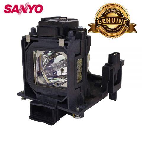 Sanyo  POA-LMP143 / 610-351-3744 Original Replacement Projector Lamp / Bulb   Sanyo Projector Lamp Malaysia