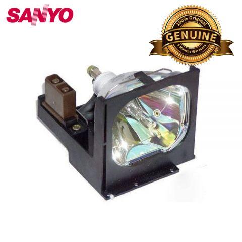 Sanyo POA-LMP27 / 610-287-5379 Original Replacement Projector Lamp / Bulb   Sanyo Projector Lamp Malaysia
