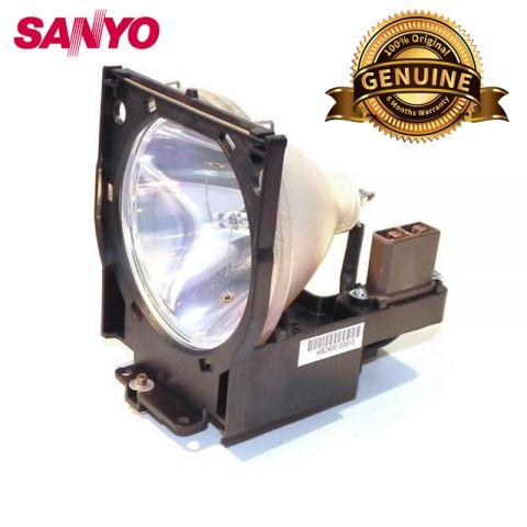 Sanyo POA-LMP31 / 610-289-8422 Original Replacement Projector Lamp / Bulb   Sanyo Projector Lamp Malaysia