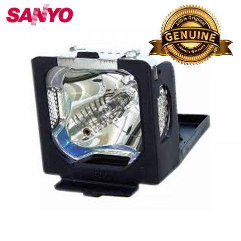 Sanyo POA-LMP36 / 610-293-8210 Original Replacement Projector Lamp / Bulb   Sanyo Projector Lamp Malaysia