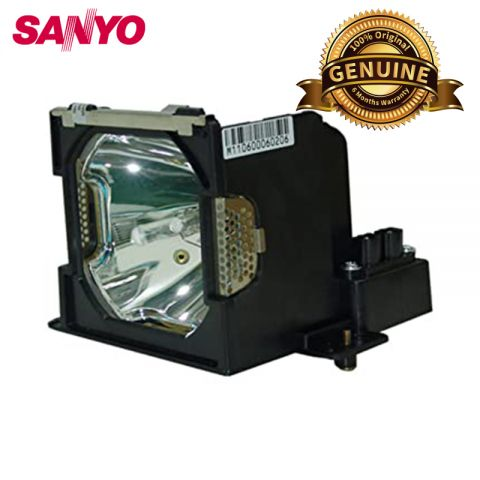 Sanyo POA-LMP38 / 610-325-2940 Original Replacement Projector Lamp / Bulb   Sanyo Projector Lamp Malaysia