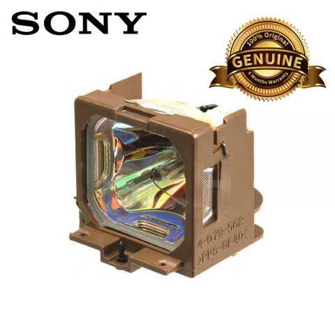 Sony LMP-C133 Original Replacement Projector Lamp / Bulb | Sony Projector Lamp Malaysia