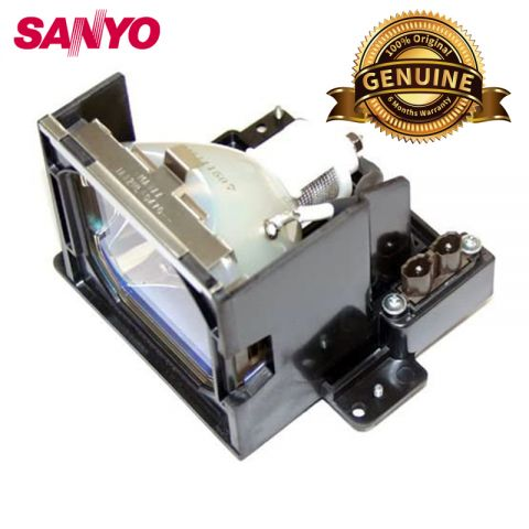 Sanyo POA-LMP47//610-297-3891 Original Replacement Projector Lamp / Bulb   Sanyo Projector Lamp Malaysia