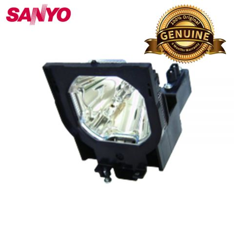 Sanyo POA-LMP49 / 610-300-0862 Original Replacement Projector Lamp / Bulb   Sanyo Projector Lamp Malaysia
