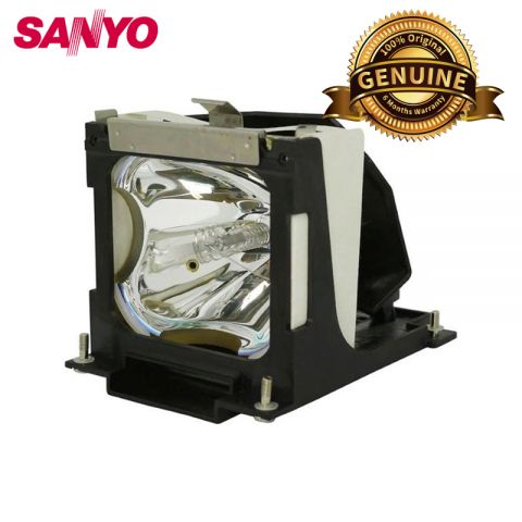 Sanyo POA-LMP53 / 610-303-5826 Original Replacement Projector Lamp / Bulb   Sanyo Projector Lamp Malaysia