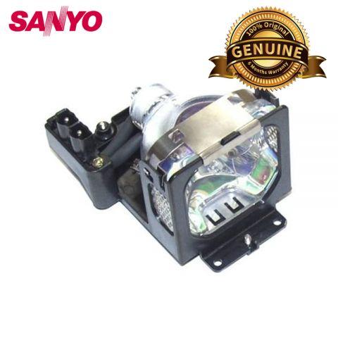 Sanyo POA-LMP55 / 610-309-2706 Original Replacement Projector Lamp / Bulb   Sanyo Projector Lamp Malaysia
