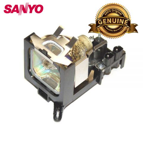 Sanyo POA-LMP57 / 610-308-3117 Original Replacement Projector Lamp / Bulb   Sanyo Projector Lamp Malaysia