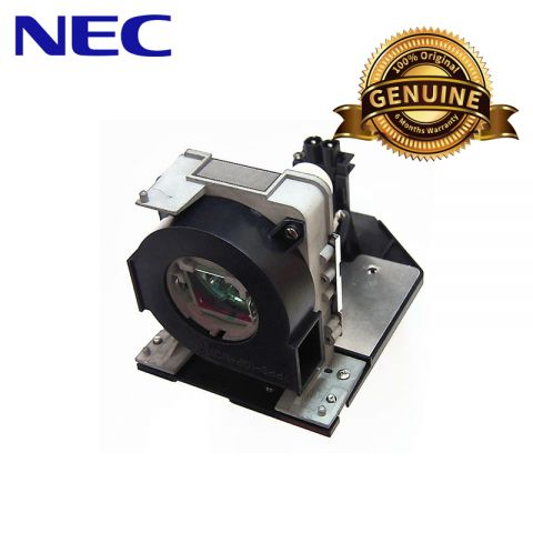 NEC NP39LP Original Replacement Projector Lamp / Bulb | NEC Projector Lamp Malaysia