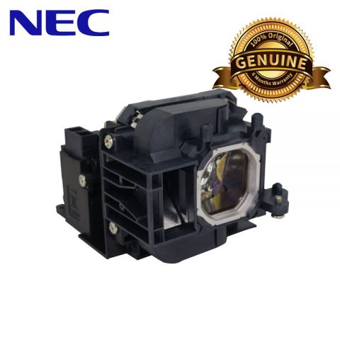 NEC NP44LP Original Replacement Projector Lamp / Bulb | NEC Projector Lamp Malaysia
