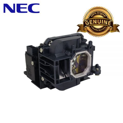 NEC NP43LP Original Replacement Projector Lamp / Bulb | NEC Projector Lamp Malaysia