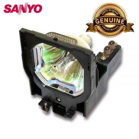 Sanyo POA-LMP72 / 610-305-1130 Original Replacement Projector Lamp / Bulb   Sanyo Projector Lamp Malaysia