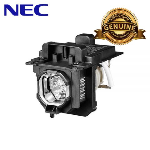 NEC NP47LP Original Replacement Projector Lamp / Bulb | NEC Projector Lamp Malaysia