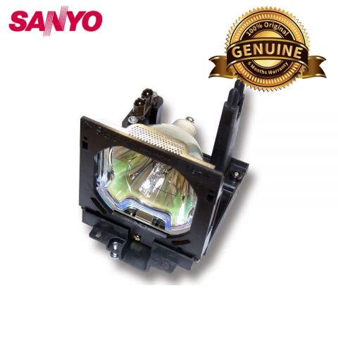 Sanyo POA-LMP80 / 610-315-7689 Original Replacement Projector Lamp / Bulb   Sanyo Projector Lamp Malaysia