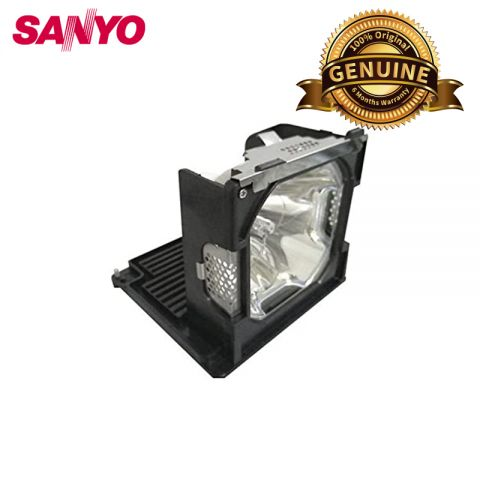 Sanyo POA-LMP81 / 610-314-9127 Original Replacement Projector Lamp / Bulb   Sanyo Projector Lamp Malaysia