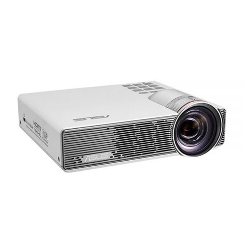 Asus P3B Portable Wireless LED Projector