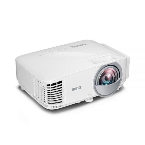 BenQ DX808ST XGA Short Throw Projector