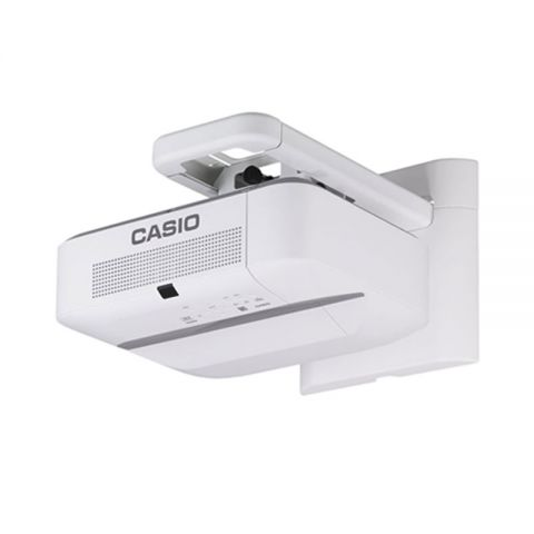 Casio XJ-UT351WN Ultra Short Throw Projector