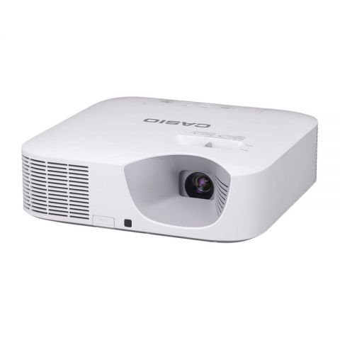 Casio XJ-V110W 3500 Lumens LED Laser Projector