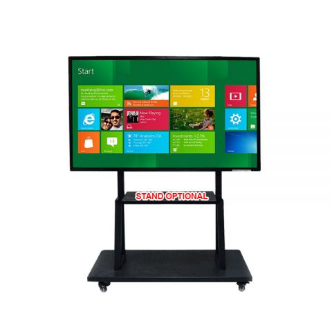 "Dopah ILD-1055 55"" Multi Touch All-in-One Interactive LED Display"