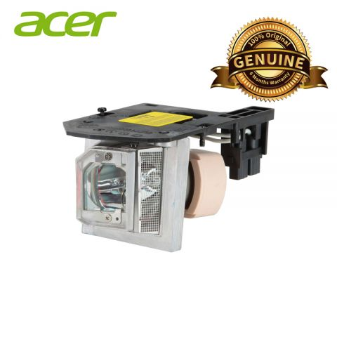 Acer EC.JBU00.001 Original Replacement Projector Lamp / Bulb   Acer Projector Lamp Malaysia