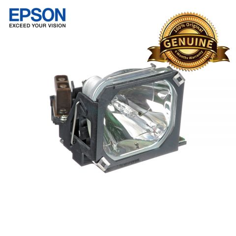 Epson ELPLP05//V13H010L05 Original Replacement Lamp / Bulb | Epson Projector Lamp Malaysia