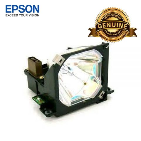 Epson ELPLP11 / V13H010L11 Original  Replacement Projector Lamp / Bulb | Epson Projector Lamp Malaysia
