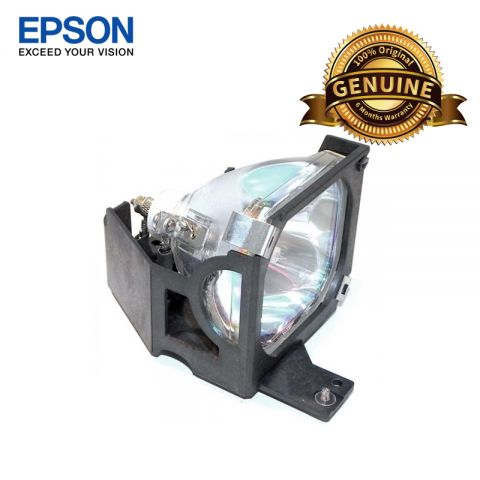 Epson ELPLP13 / V13H010L13 Original Replacement Lamp / Bulb | Epson Projector Lamp Malaysia