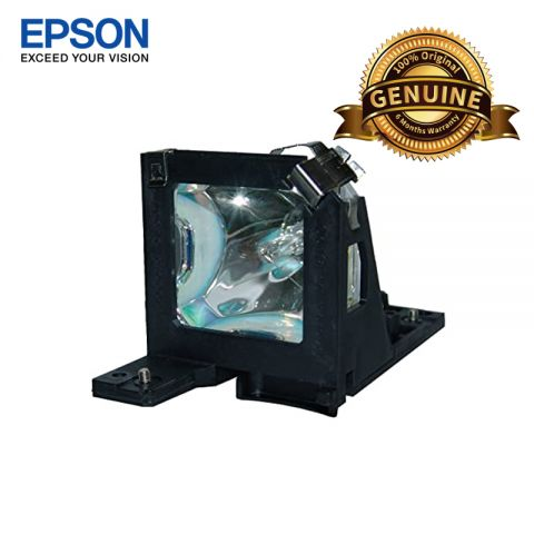 Epson ELPLP19D / V13H010L1D Original Replacement Lamp / Bulb | Epson Projector Lamp Malaysia