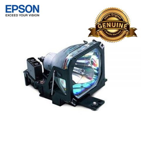 Epson ELPLP23 Original Replacement Projector Lamp / Bulb | Epson Projector Lamp Malaysia