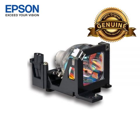 Epson ELPLP25H / V13H010L2H Original Replacement Lamp / Bulb | Epson Projector Lamp Malaysia