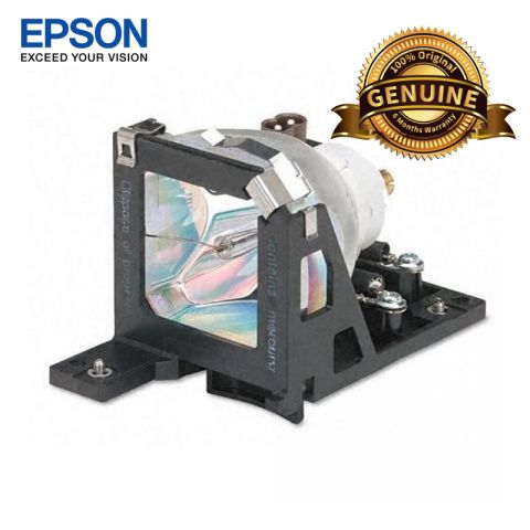 Epson ELPLP29 / V13H010L29 Original Replacement Lamp / Bulb | Epson Projector Lamp Malaysia