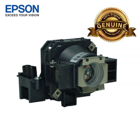 Epson ELPLP32 / V13H010L32 Original Replacement Lamp / Bulb | Epson Projector Lamp Malaysia