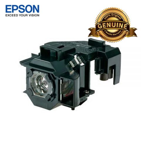 Epson ELPLP33 Original Replacement Lamp / Bulb | Epson Projector Lamp Malaysia