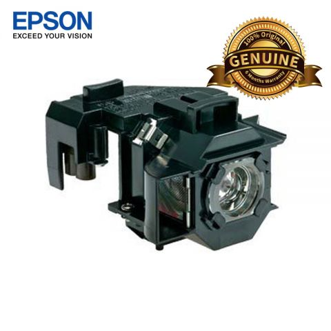 Epson ELPLP33 Original Replacement Projector Lamp / Bulb | Epson Projector Lamp Malaysia