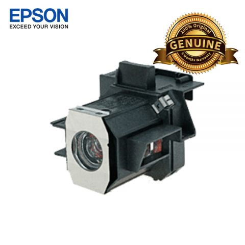 Epson ELPLP35 / V13H010L35 Original Replacement Lamp / Bulb | Epson Projector Lamp Malaysia