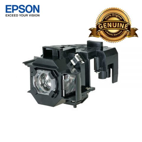 Epson ELPLP36 / V13H010L36 Original Replacement Lamp / Bulb | Epson Projector Lamp Malaysia