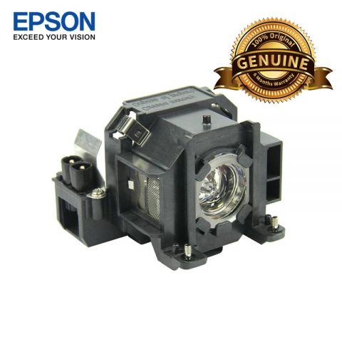 Epson ELPLP38 Original Replacement Projector Lamp / Bulb | Epson Projector Lamp Malaysia