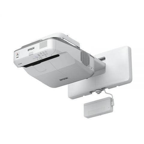 Epson EB-700U Ultra-Short Throw Laser 3LCD Projector